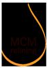 MCM Relining AB Logotyp